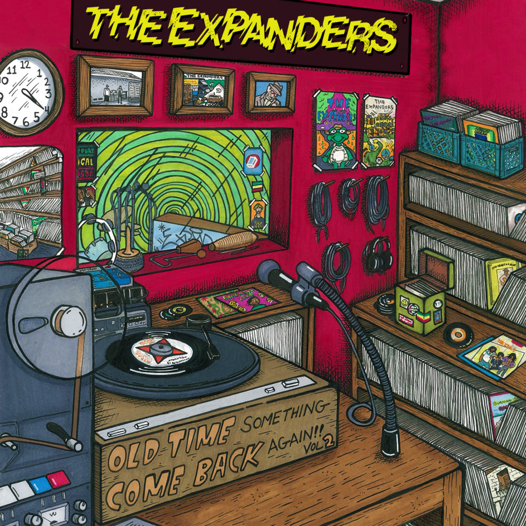 The Expanders Tour