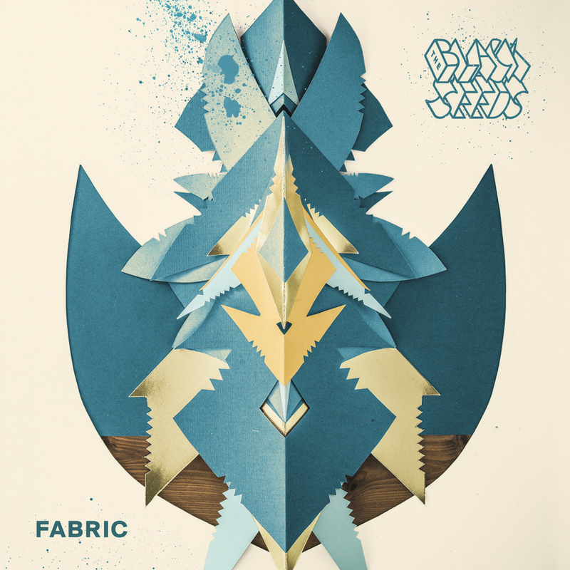 The Black Seeds Release New Album: Fabric