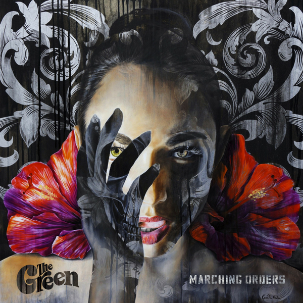 """The Green Drops """"Marching Orders,"""" Title Track from New Album"""