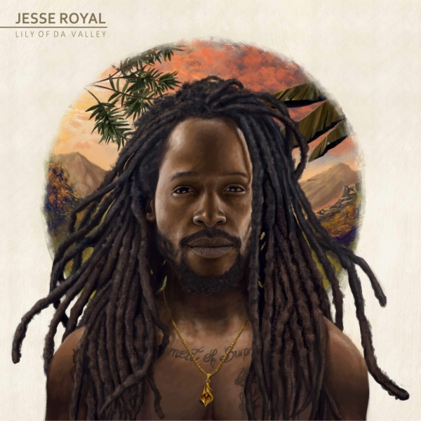 Jesse Royal Drops New Debut Album, Lily of Da Valley