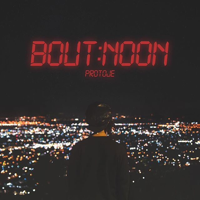 """Protoje joins Easy Star with new single """"Bout Noon"""""""