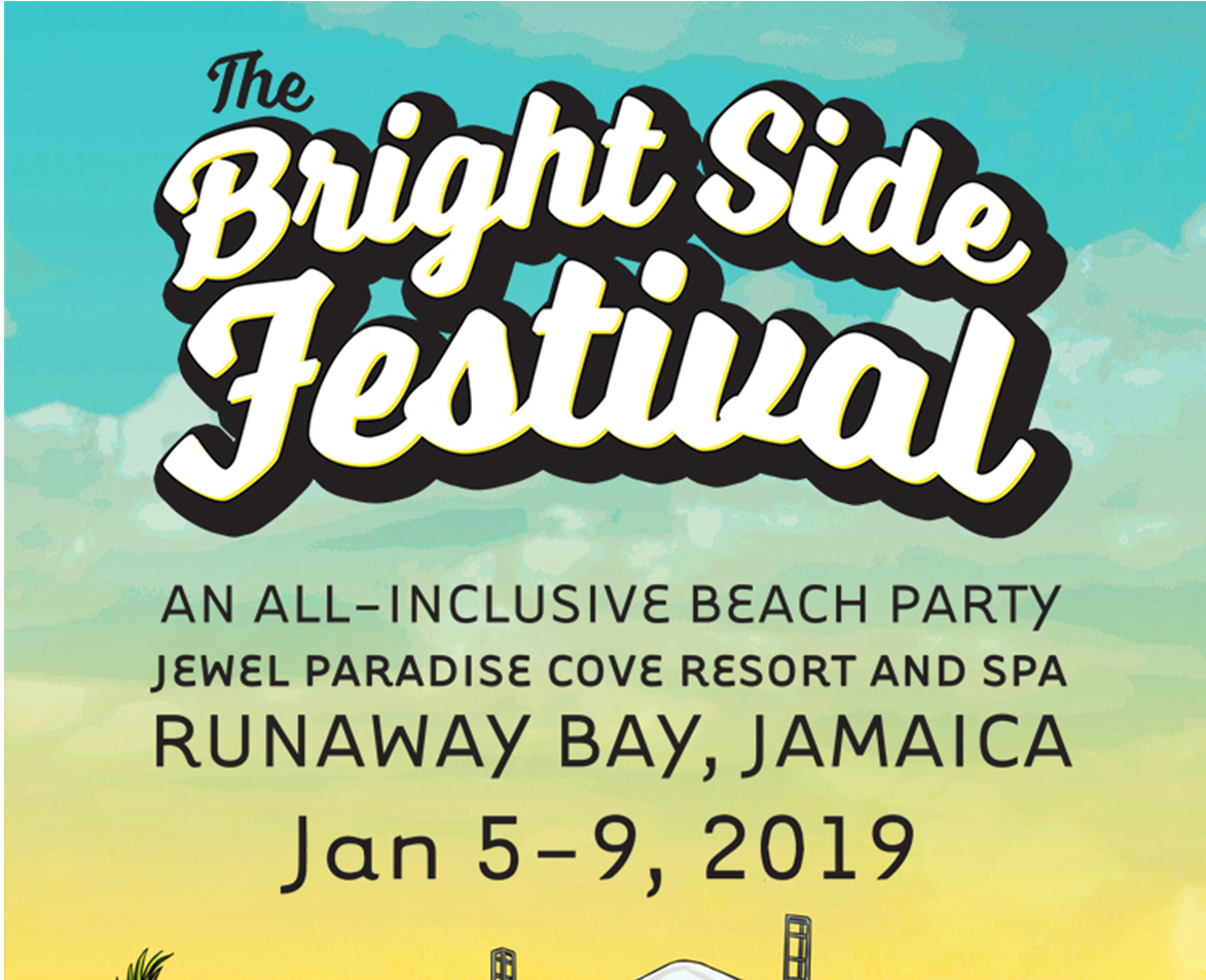 Rebelution announces Bright Side Festival featuring The Green, Raging Fyah, and more!