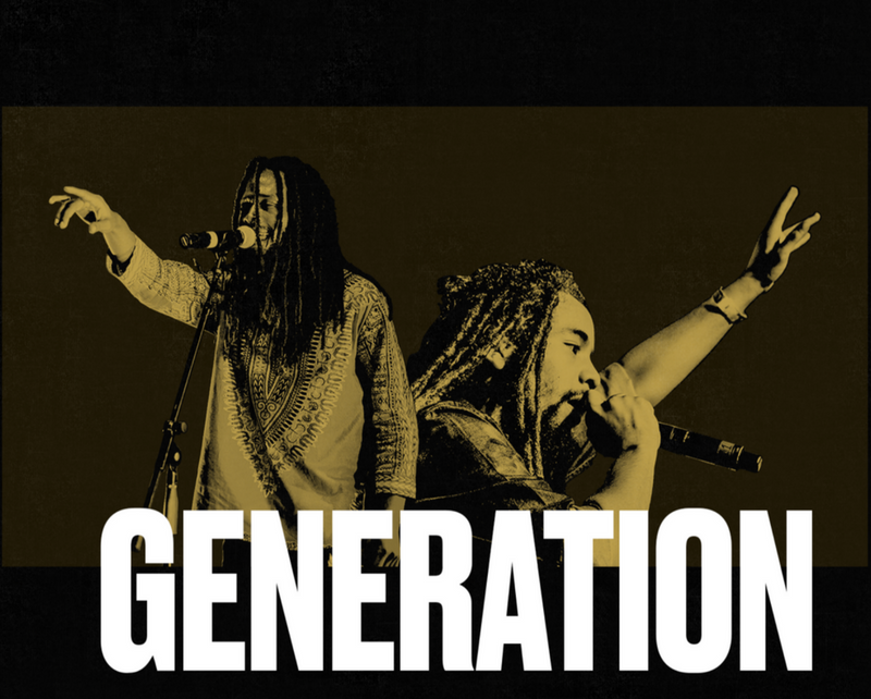 """Jesse Royal Drops New Music Video for """"Generation"""" Featuring Jo Mersa Marley"""