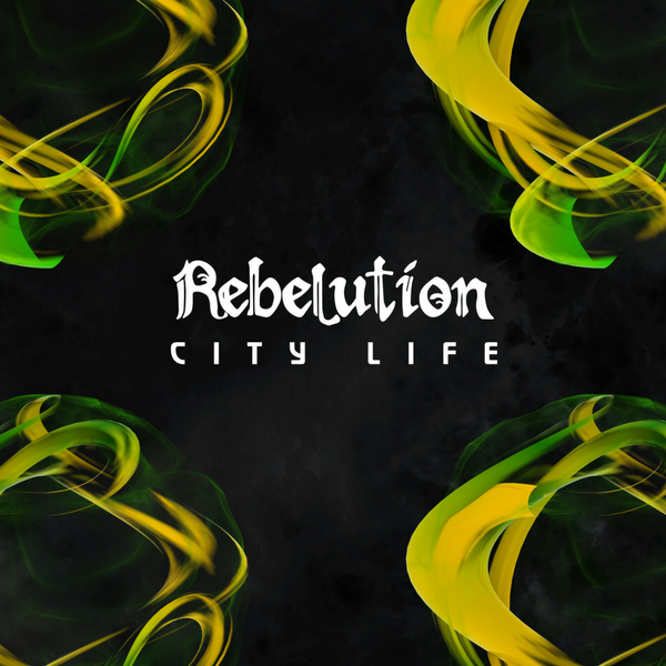 """Rebelution Release New Track """"City Life"""""""