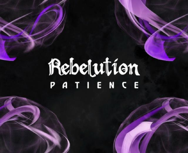"Rebelution Drops New Single, ""Patience"""