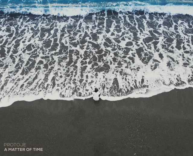 Protoje Announces New Album, A Matter of Time