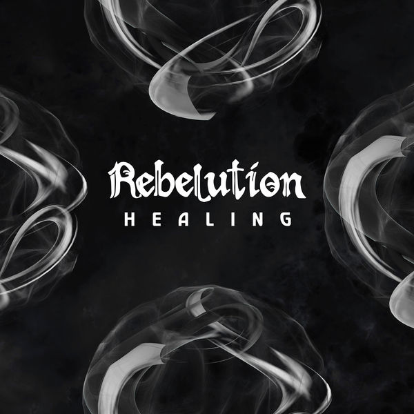 """Rebelution Release New Video for """"Healing"""""""