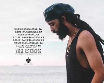 Protoje Announces Headlining U.S. West Coast Tour