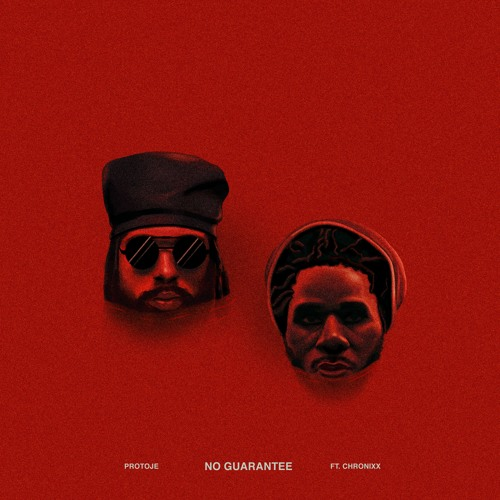 """Protoje Releases Music Video For """"No Guarantee"""" ft. Chronixx"""