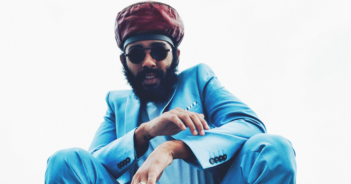 Congratulations Protoje on his Grammy nomination for Best Reggae