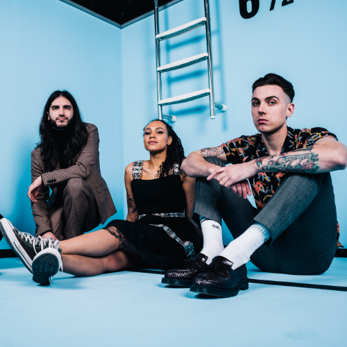 """The Skints' Video for """"Learning To Swim"""" is out now"""
