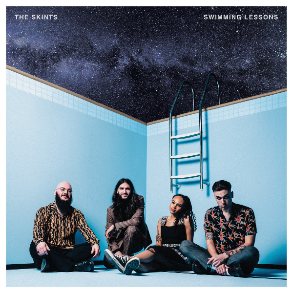 Pre-order The Skints' New Album, Swimming Lessons