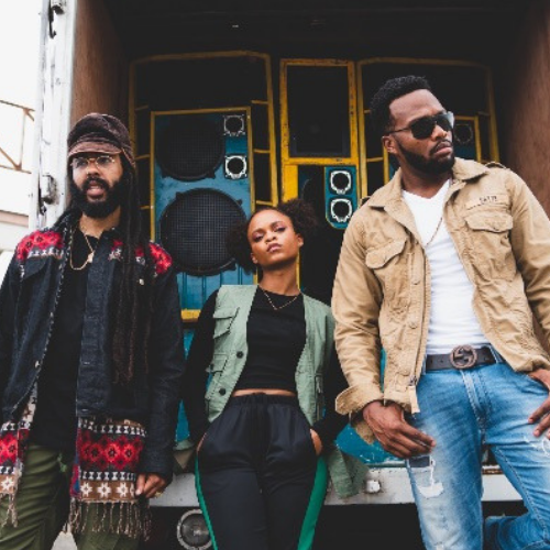 """Protoje Unleashes New Video For """"Not Another Word"""""""