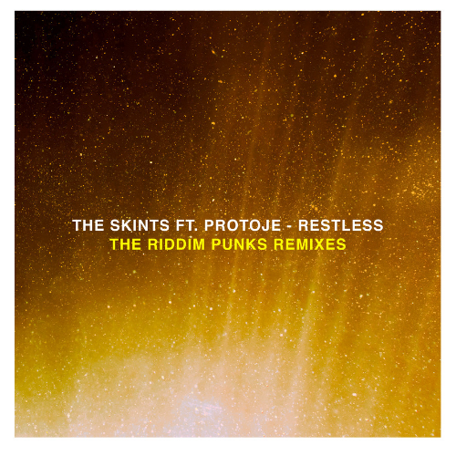 The Skints' Restless: The Riddim Punks Remixes Are Here