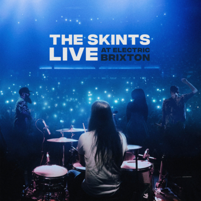 THE SKINTS RELEASE FIRST LIVE ALBUM