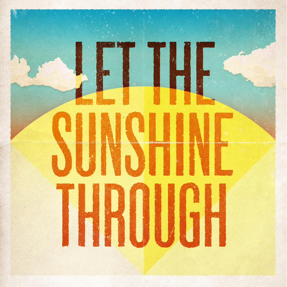 """THE BLACK SEEDS DROP NEW SONG """"LET THE SUNSHINE THROUGH"""""""