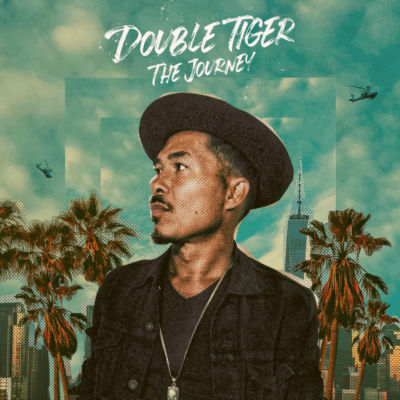 THE JOURNEY TAKES DOUBLE TIGER ON A NEW TRIP FROM EAST COAST TO WEST AND  BACK AGAIN