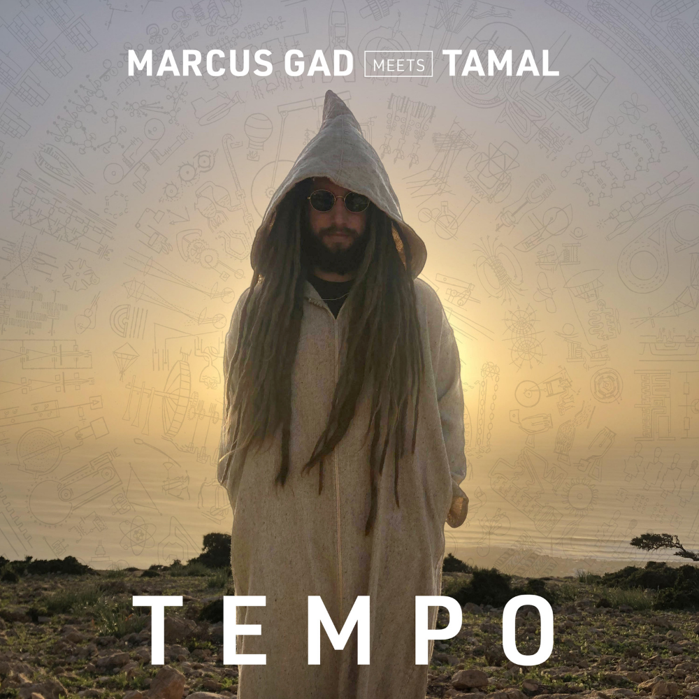 """MARCUS GAD AND TAMAL SET A GLOBAL """"TEMPO"""" ON THEIR LATEST SINGLE"""